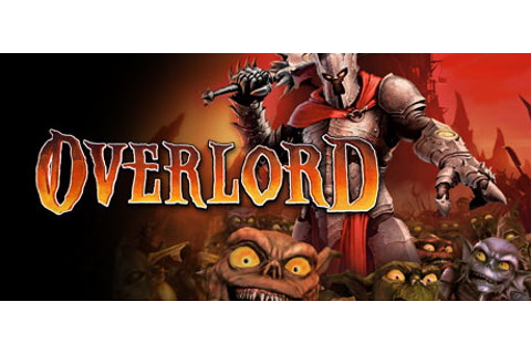 Overlord™ on Steam
