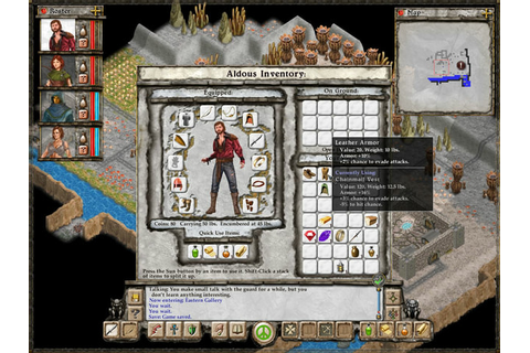 Avernum: Escape From The Pit - Download - Free GoG PC Games