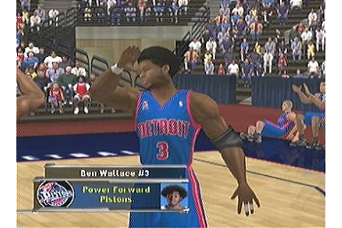 Screens: NBA Courtside 2002 - GameCube (23 of 34)