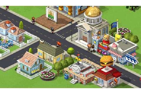 Cityville has over 100 million people playing | The ...
