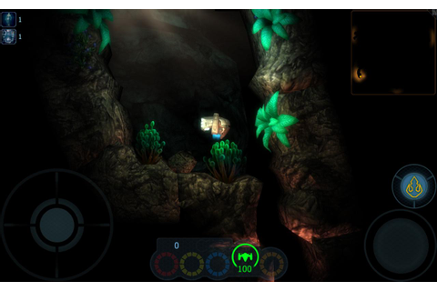 Gene Effect – Neues Side-Scrolling-Adventure für GameStick ...