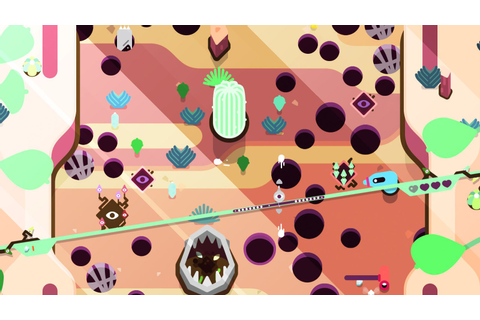 TumbleSeed may never recoup its costs, team says - Polygon