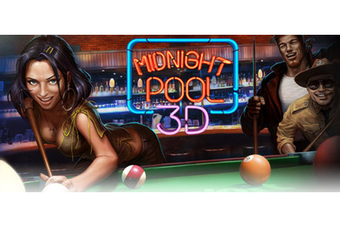Midnight Pool 3D - java game for mobile. Midnight Pool 3D ...