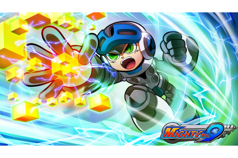 Mighty No 9 Game Wallpapers | HD Wallpapers | ID #17541