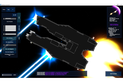Starship Command 2 (Alpha Build 170523-1058) file - Indie DB