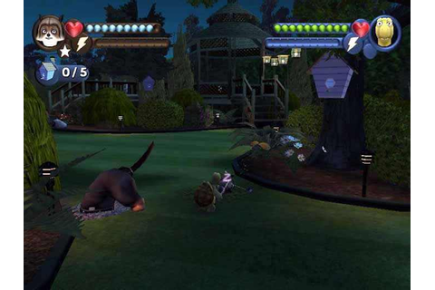 Over the Hedge Download Free Full Game | Speed-New