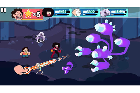 Attack the light: Steven universe for Android - Download ...