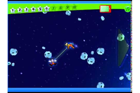 Mickey Mouse Clubhouse Games Space Adventure - YouTube