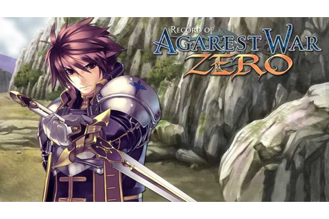 Agarest: Generations Of War ZERO - Tải game miễn phí