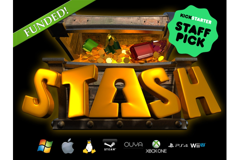 Stash: No Loot Left Behind (PC, Mac, Linux, Consoles ...