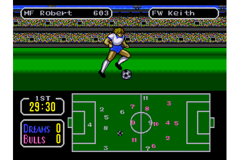 Tecmo Cup Football Game Download | GameFabrique