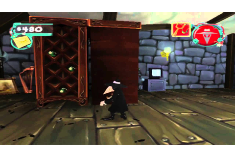 Spy VS Spy PS2 Gameplay Story Mode [Classic Game ...