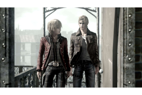 Resonance of Fate Console Role Playing Games ~ Games Galleries