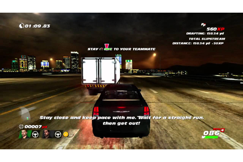 Fast and Furious: Showdown - HD Hijacking Gameplay (360 ...