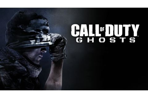 Call Of Duty Ghost Full Version Pc Game (23.3 GB) 100% ...