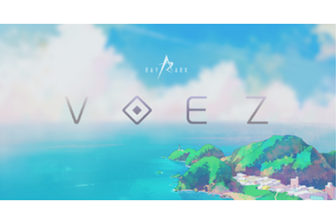 Voez (Video Game) - TV Tropes