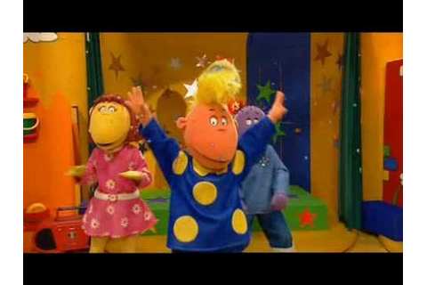 Tweenies - Song Time p 1/10 - YouTube