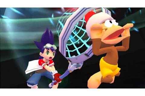 Ape Escape 3 Rated For PS4 By ESRB - Attack of the Fanboy