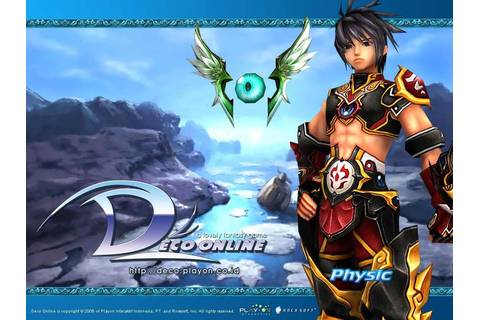 DECO Online Download Free Full Game