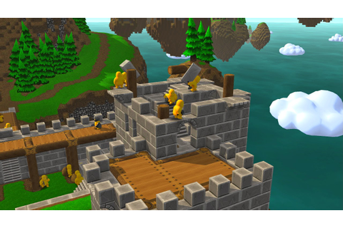 Castle Story Game - Free Download Full Version For Pc
