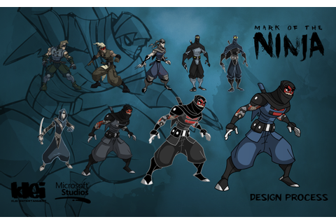 The Ninja Road – Mark of the ninja | Guy Zinger's Blog