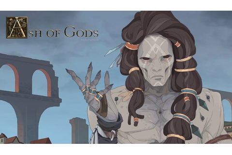 Ash of Gods: Redemption - Recensione - GameSource