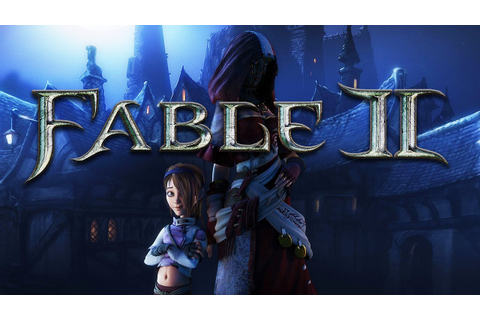 FABLE 2 [HD+] #001 - Zwei Waisenkinder ★ Let's Play Fable ...