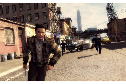 Mafia 2 PC Game Full Version Free Download | fullypcgames ...