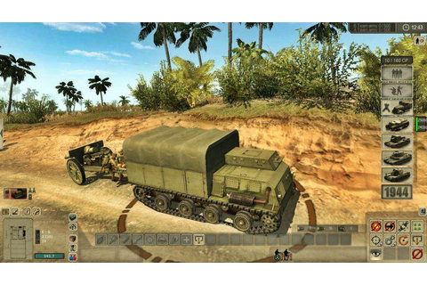 Men of War Assault Squad 1 Free Download PC Game