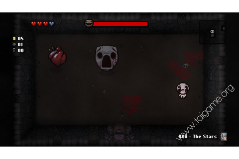 The Binding of Isaac: Rebirth - Download Free Full Games ...