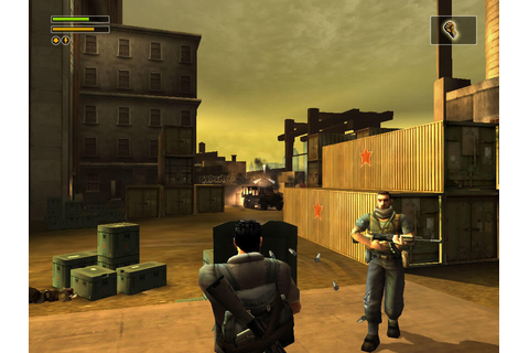 Download Freedom Fighters (Windows) - My Abandonware