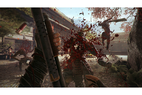 Shadow Warrior 2 Wiki – Everything you need to know about ...