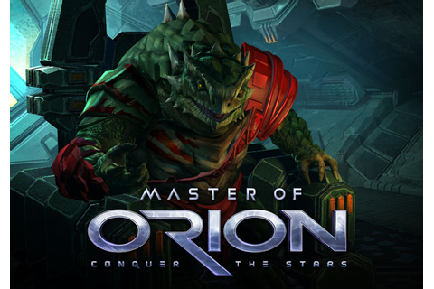 Master of Orion | MMOHuts
