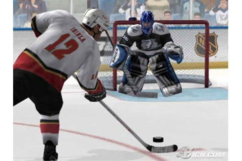 Gretzky NHL 2005 - PlayStation 2 - IGN
