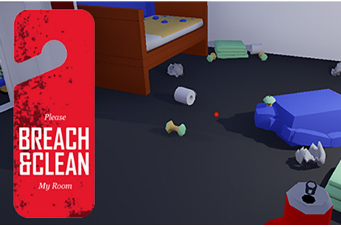 Download Breach and Clean · Download Games