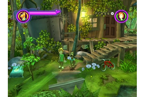 Scooby Doo And The Spooky Swamp Game - Free Download Full ...
