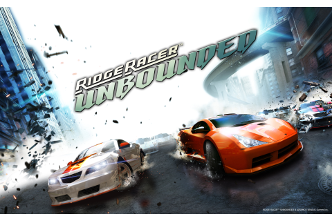 Ridge Racer Unbounded Game Wallpapers | HD Wallpapers