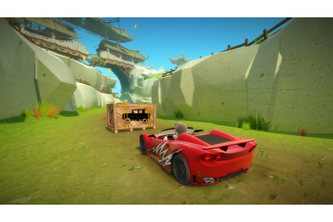 All Gaming: Download Joy Ride Turbo (xbox 360 game) free