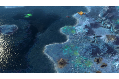 Civilization Beyond Earth - Rising Tide | PC Game Key ...