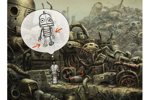 Machinarium - Descargar