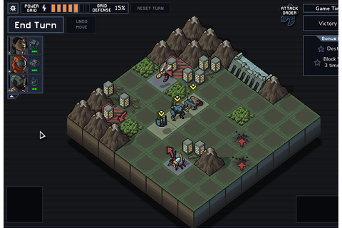 Into The Breach - Let's Play - Green Man Gaming Blog