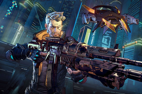 Borderlands 3 will have no cross-platform play at launch ...