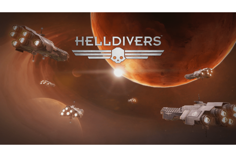 Helldivers review | BGR