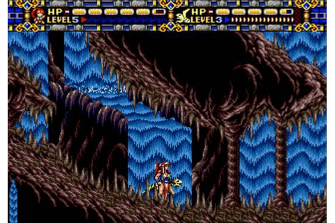 Alisia Dragoon (Game) | GamerClick.it