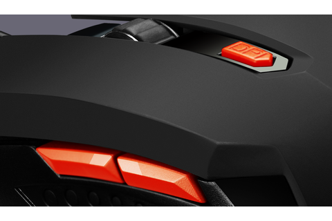Star Raider Mouse CND-SGM01 | Canyon Gaming Accessories