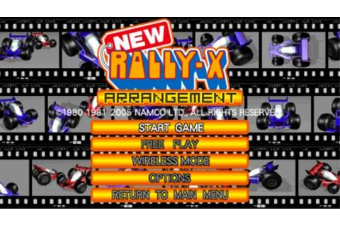 Namco Museum Battle Collection (PSP) Game - PSP - Forum ...