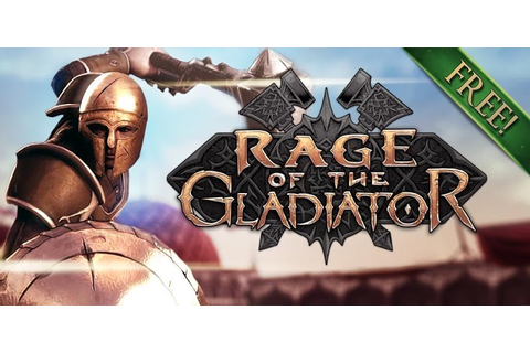 Rage of the Gladiator – Games for Android – Free download ...