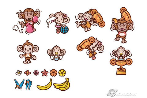 Super Monkey Ball Touch & Roll DS ROM – PPSSPP PS2 APK ...