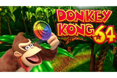 Donkey Kong 64 Rainbow Coin Discovered 17 Years After ...