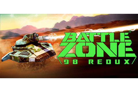 Save 75% on Battlezone 98 Redux on Steam